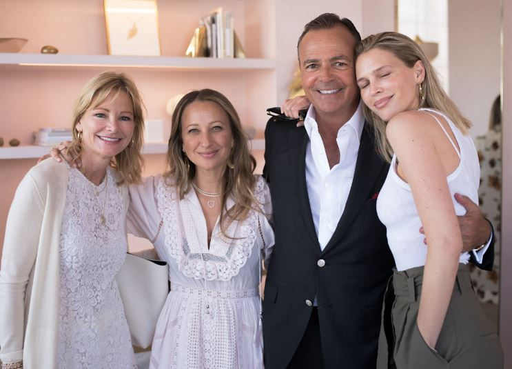 Rick Caruso Contact Address, Phone Number, Whatsapp Number, Email ID, Website 4