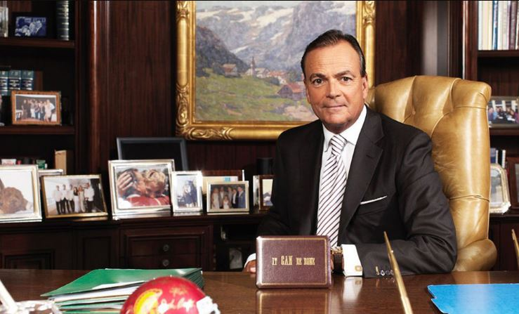 Rick Caruso Contact Address, Phone Number, Whatsapp Number, Email ID, Website 5