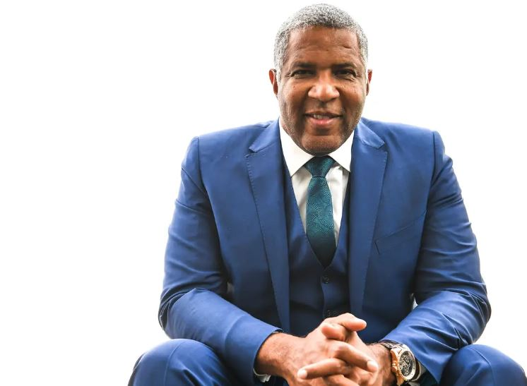 Robert F Smith Contact Address, Phone Number, Whatsapp Number, Email ID, Website 7