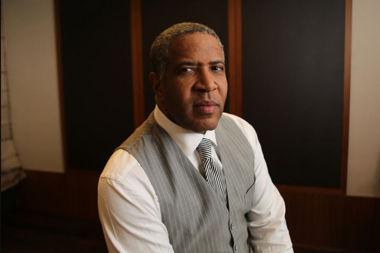 Robert F Smith Contact Address, Phone Number, Whatsapp Number, Email ID, Website 4