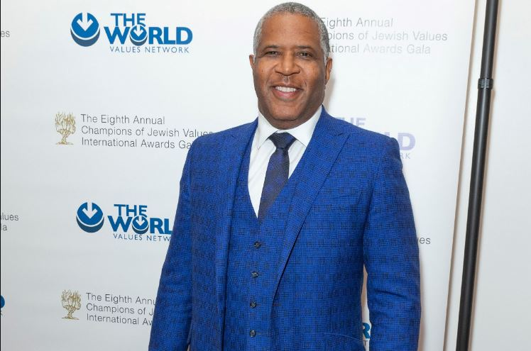 Robert F Smith Contact Address, Phone Number, Whatsapp Number, Email ID, Website 6
