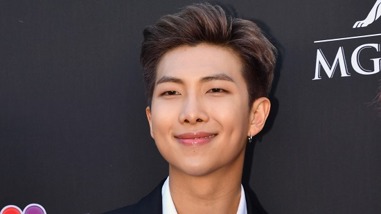 Kim Nam-joon Contact Address, Phone Number, Whatsapp Number, Email ID, Website 11