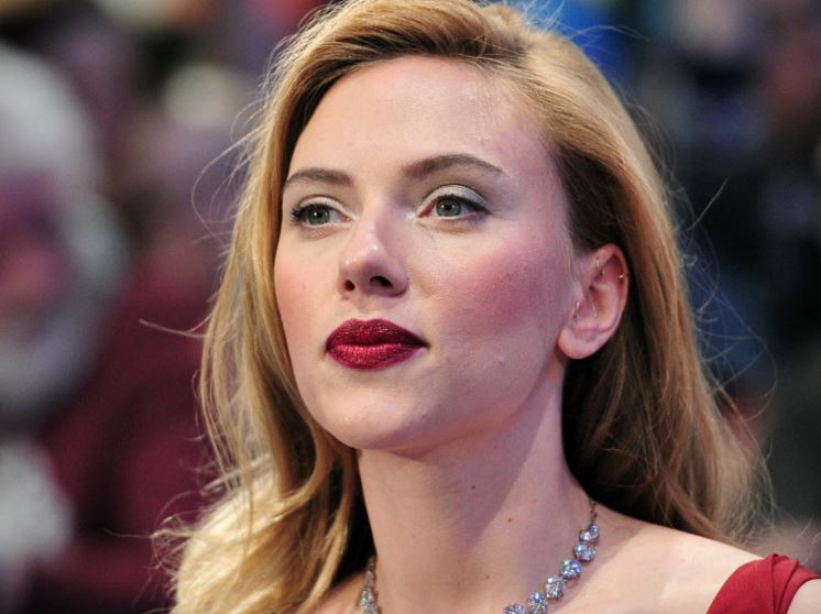 Scarlett Johansson Contact Address, Phone Number, Whatsapp Number, Email ID, Website 2