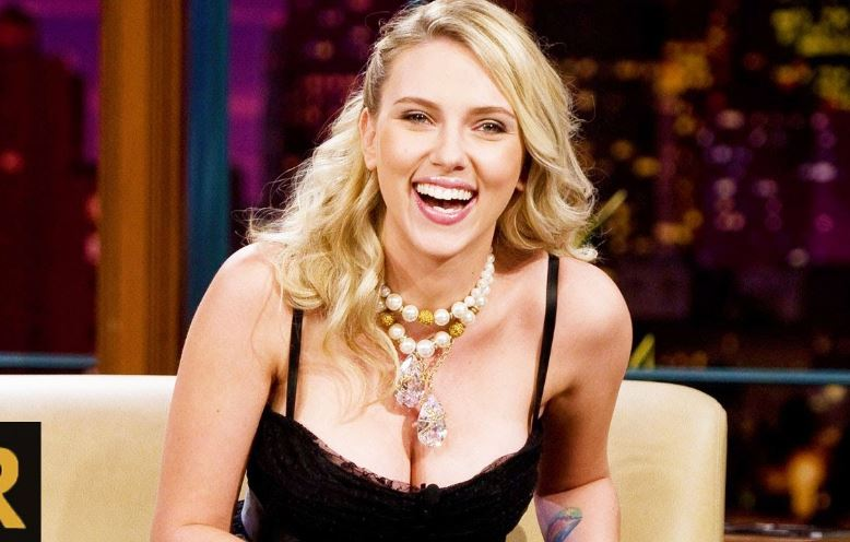 Scarlett Johansson Contact Address, Phone Number, Whatsapp Number, Email ID, Website 7