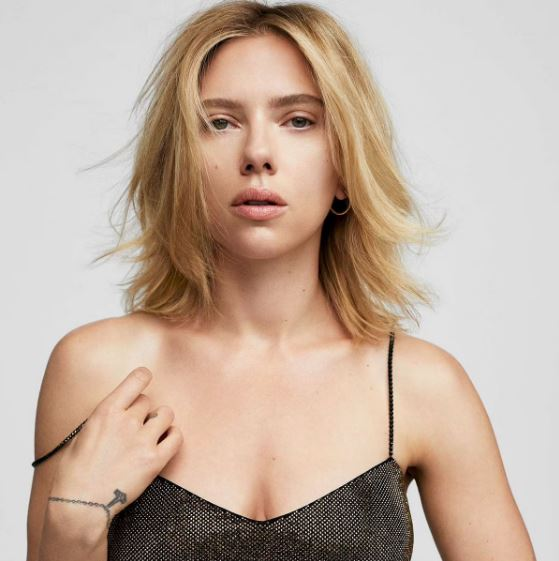 Scarlett Johansson Contact Address, Phone Number, Whatsapp Number, Email ID, Website 1