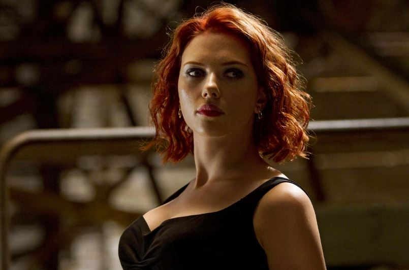 Scarlett Johansson Contact Address, Phone Number, Whatsapp Number, Email ID, Website 6