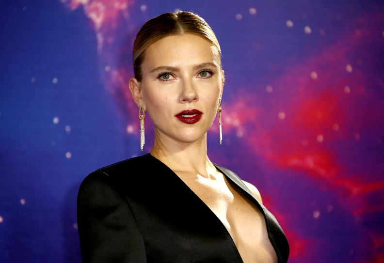 Scarlett Johansson Contact Address, Phone Number, Whatsapp Number, Email ID, Website 5