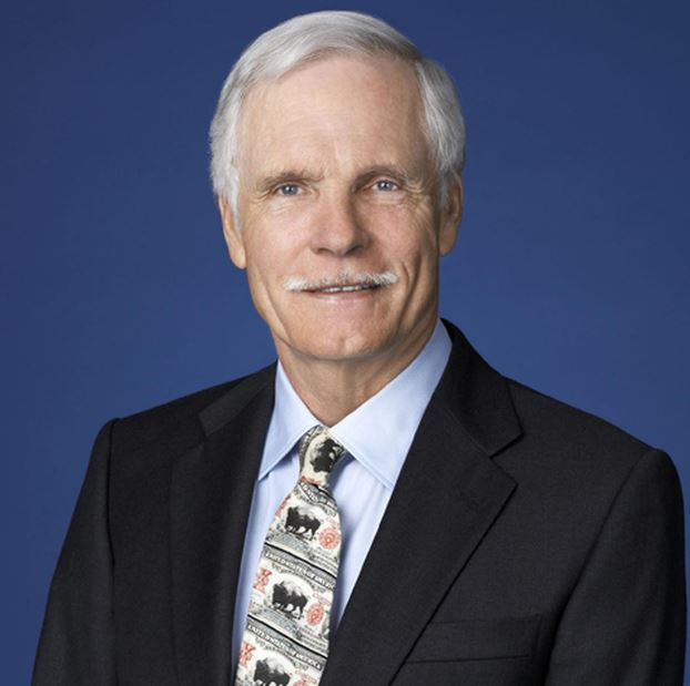 Ted Turner Contact Address, Phone Number, Whatsapp Number, Email ID, Website