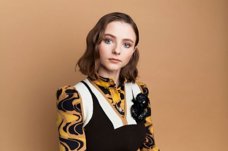Thomasin McKenzie Contact Address, Phone Number, Whatsapp Number, Email ID, Website 2