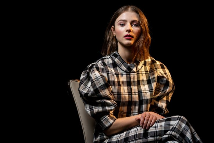 Thomasin McKenzie Contact Address, Phone Number, Whatsapp Number, Email ID, Website 8