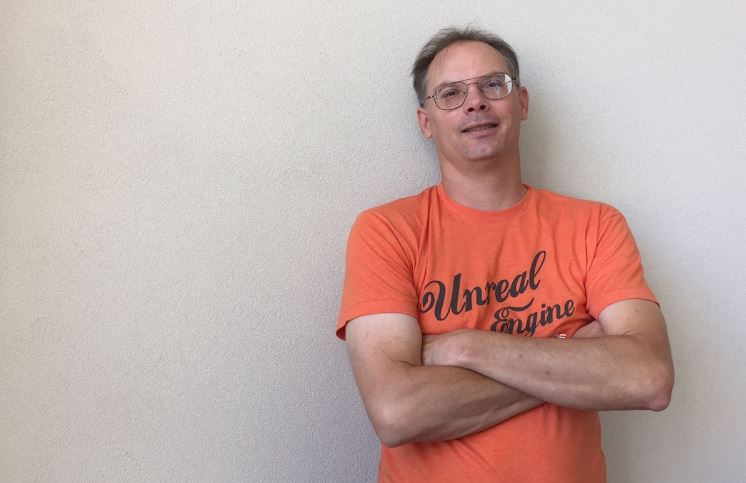 Tim Sweeney Contact Address, Phone Number, Whatsapp Number, Email ID, Website 5