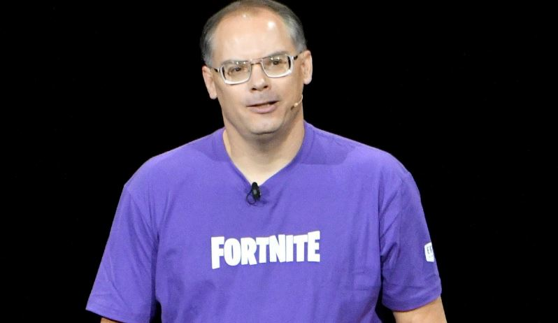 Tim Sweeney Contact Address, Phone Number, Whatsapp Number, Email ID, Website 4