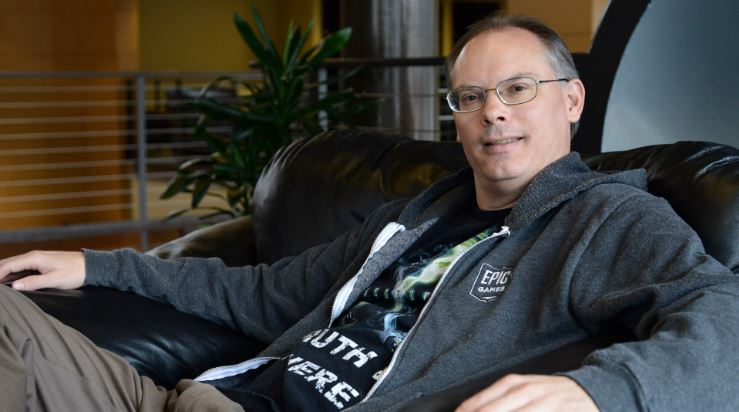 Tim Sweeney Contact Address, Phone Number, Whatsapp Number, Email ID, Website 6