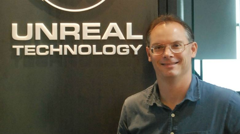 Tim Sweeney Contact Address, Phone Number, Whatsapp Number, Email ID, Website 2