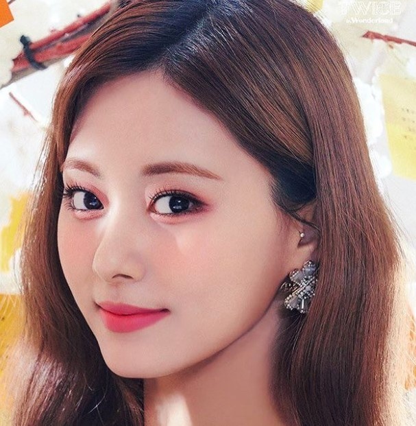 Twice Tzuyu Contact Address, Phone Number, Whatsapp Number, Email ID, Website 13