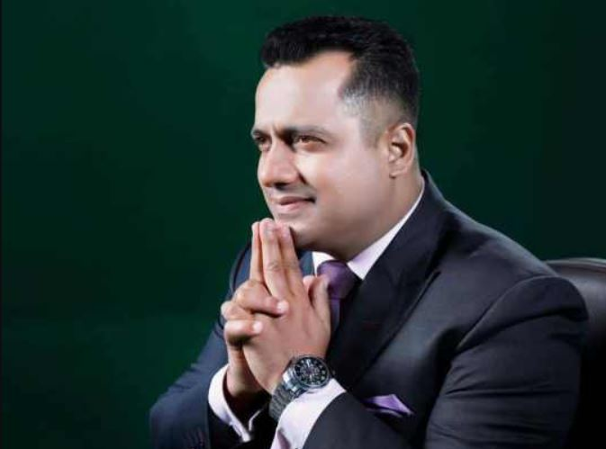 Vivek Bindra Contact Address, Phone Number, Whatsapp Number, Email ID, Website 5