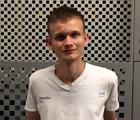 Vitalik Buterin Contact Address, Phone Number, Whatsapp Number, Email ID, Website 19