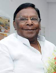 V. Narayanasamy Contact Address, Phone Number, Whatsapp Number, Email ID, Website 2