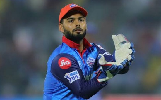 Rishabh Pant Contact Address, Phone Number, Whatsapp Number, Email ID, Website 2