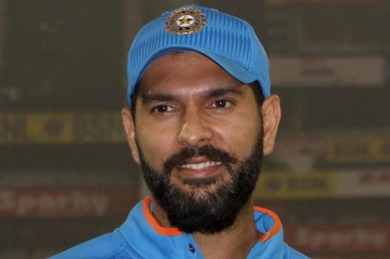 Yuvraj Singh Contact Address, Phone Number, Whatsapp Number, Email ID, Website 2