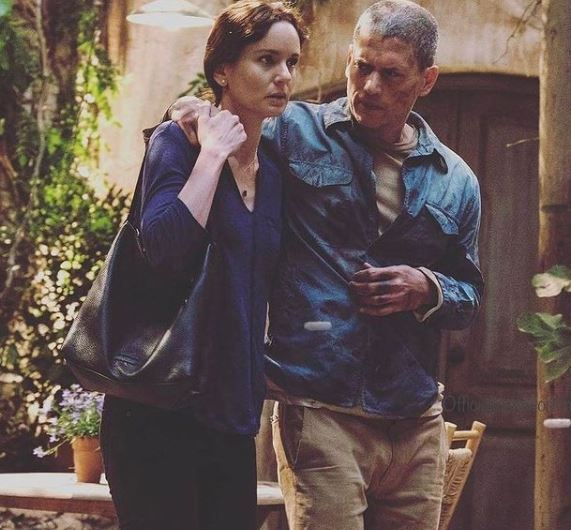 Wentworth Miller Contact Address, Phone Number, Whatsapp Number, Email ID, Website 18