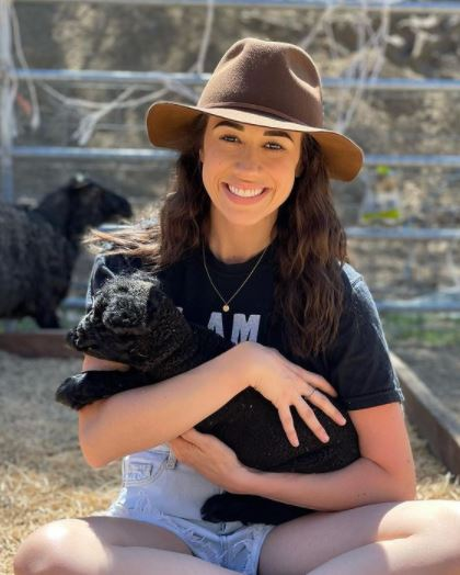 Colleen Ballinger Contact Address, Phone Number, Whatsapp Number, Email ID, Website 14