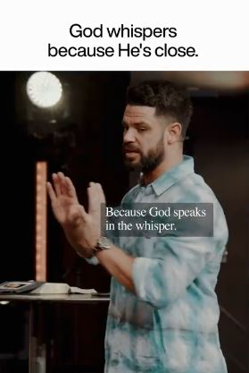 Steven Furtick Contact Address, Phone Number, Whatsapp Number, Email ID, Website 11