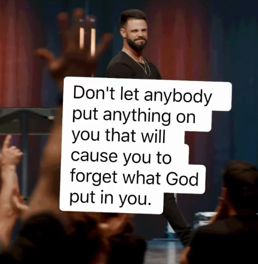 Steven Furtick Contact Address, Phone Number, Whatsapp Number, Email ID, Website 12