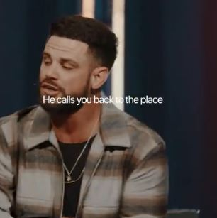 Steven Furtick Contact Address, Phone Number, Whatsapp Number, Email ID, Website 15