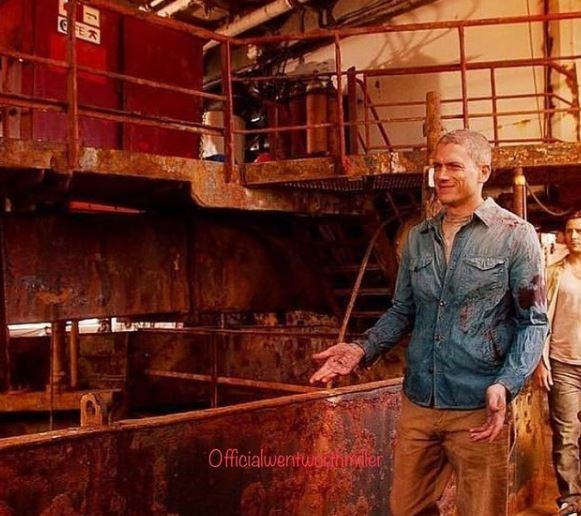 Wentworth Miller Contact Address, Phone Number, Whatsapp Number, Email ID, Website 19