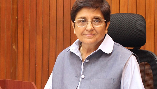 Kiran Bedi Contact Address, Phone Number, Whatsapp Number, Email ID, Website 11