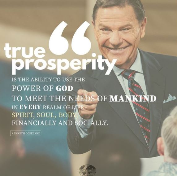 Kenneth Copeland Contact Address, Phone Number, Whatsapp Number, Email ID, Website 9