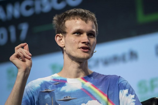 Vitalik Buterin Contact Address, Phone Number, Whatsapp Number, Email ID, Website 20
