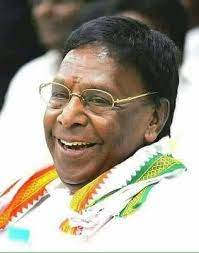 V. Narayanasamy Contact Address, Phone Number, Whatsapp Number, Email ID, Website 3