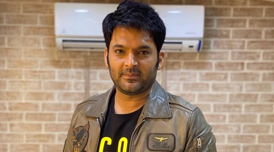 Kapil Sharma Contact Address, Phone Number, Whatsapp Number, Email ID, Website 1