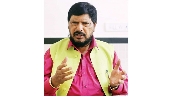 Ramdas Athawale Contact Address, Phone Number, Whatsapp Number, Email ID, Website 1