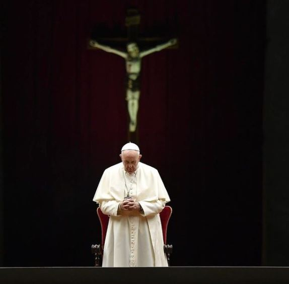 Pope Francis Contact Address, Phone Number, Whatsapp Number, Email ID, Website 13
