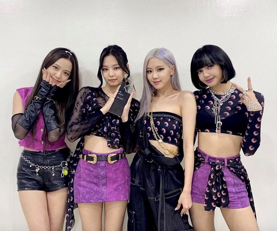 Blackpink Contact Address, Phone Number,Whatsapp Number, Email ID, Website 27