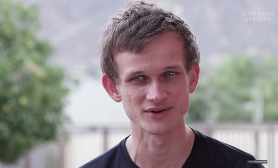 Vitalik Buterin Contact Address, Phone Number, Whatsapp Number, Email ID, Website 18