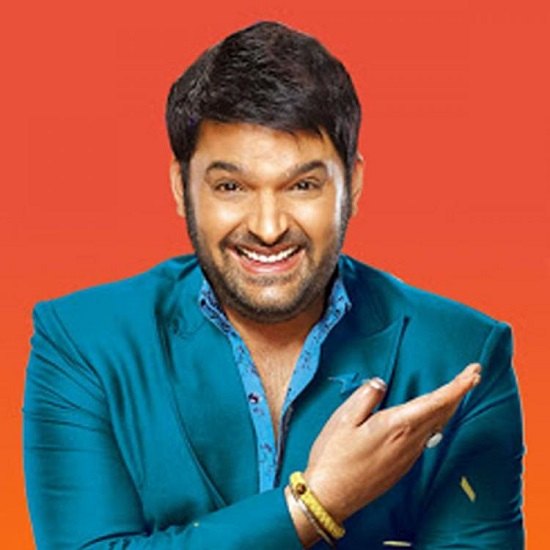 Kapil Sharma Contact Address, Phone Number, Whatsapp Number, Email ID, Website 2