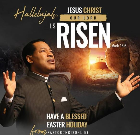Pastor Chris Oyakhilome Contact Address, Phone Number, Whatsapp Number, Email ID, Website 12