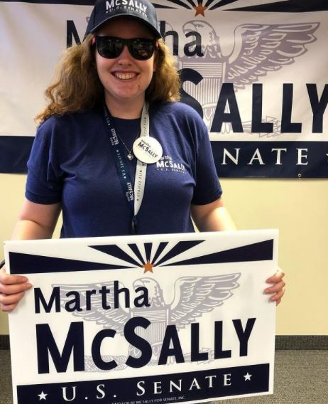 Martha McSally Contact Address, Phone Number, Whatsapp Number, Email ID, Website 13