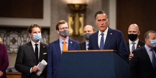 Mitt Romney Contact Address, Phone Number, Whatsapp Number, Email ID, Website 15
