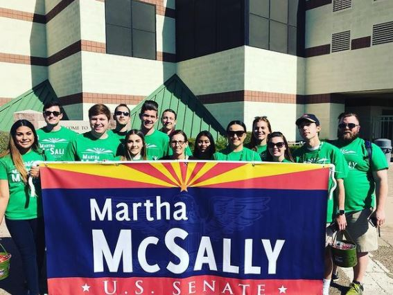 Martha McSally Contact Address, Phone Number, Whatsapp Number, Email ID, Website 12