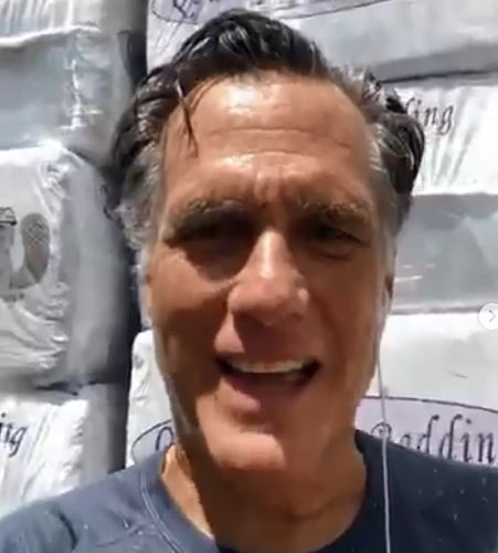 Mitt Romney Contact Address, Phone Number, Whatsapp Number, Email ID, Website 14