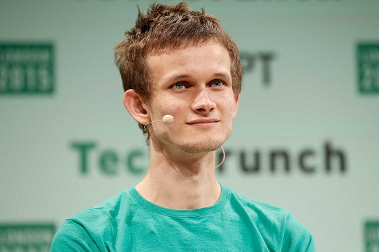 Vitalik Buterin Contact Address, Phone Number, Whatsapp Number, Email ID, Website