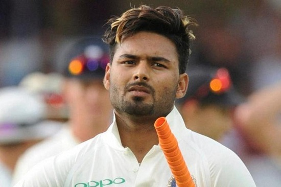 Rishabh Pant Contact Address, Phone Number, Whatsapp Number, Email ID, Website 3