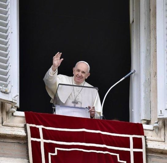 Pope Francis Contact Address, Phone Number, Whatsapp Number, Email ID, Website 12