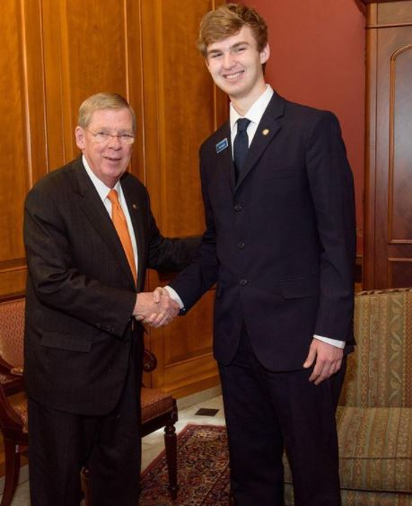 Johnny Isakson Contact Address, Phone Number, Whatsapp Number, Email ID, Website 10