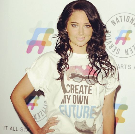 Tulisa Contact Address, Phone Number, Whatsapp Number, Email ID, Website 13